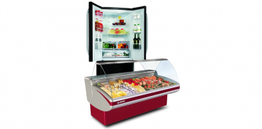 Ремонт холодильников. Ремонт холодильников в Алматы. Ice Berg