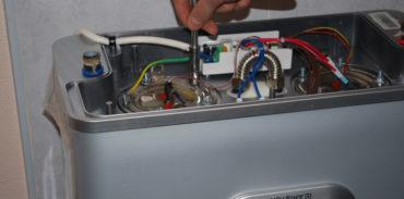 Ремонт водонагревателей(бойлеров)